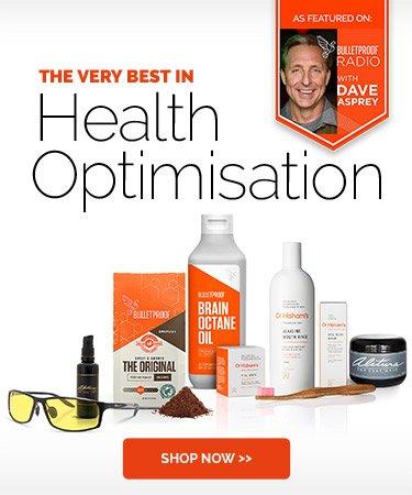 Health Optimisation