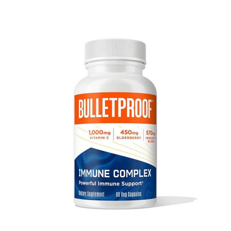 Bulletproof - Immune Complex