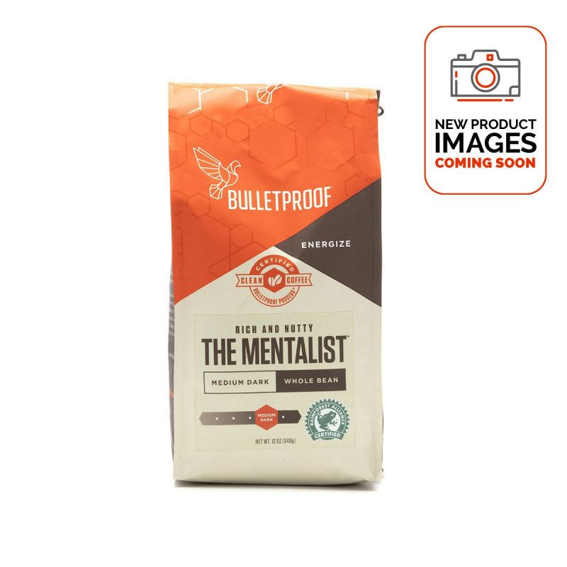 Bulletproof Coffee - Mentalist