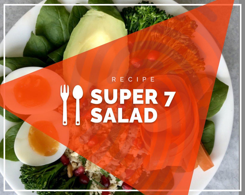 Super 7 Salad