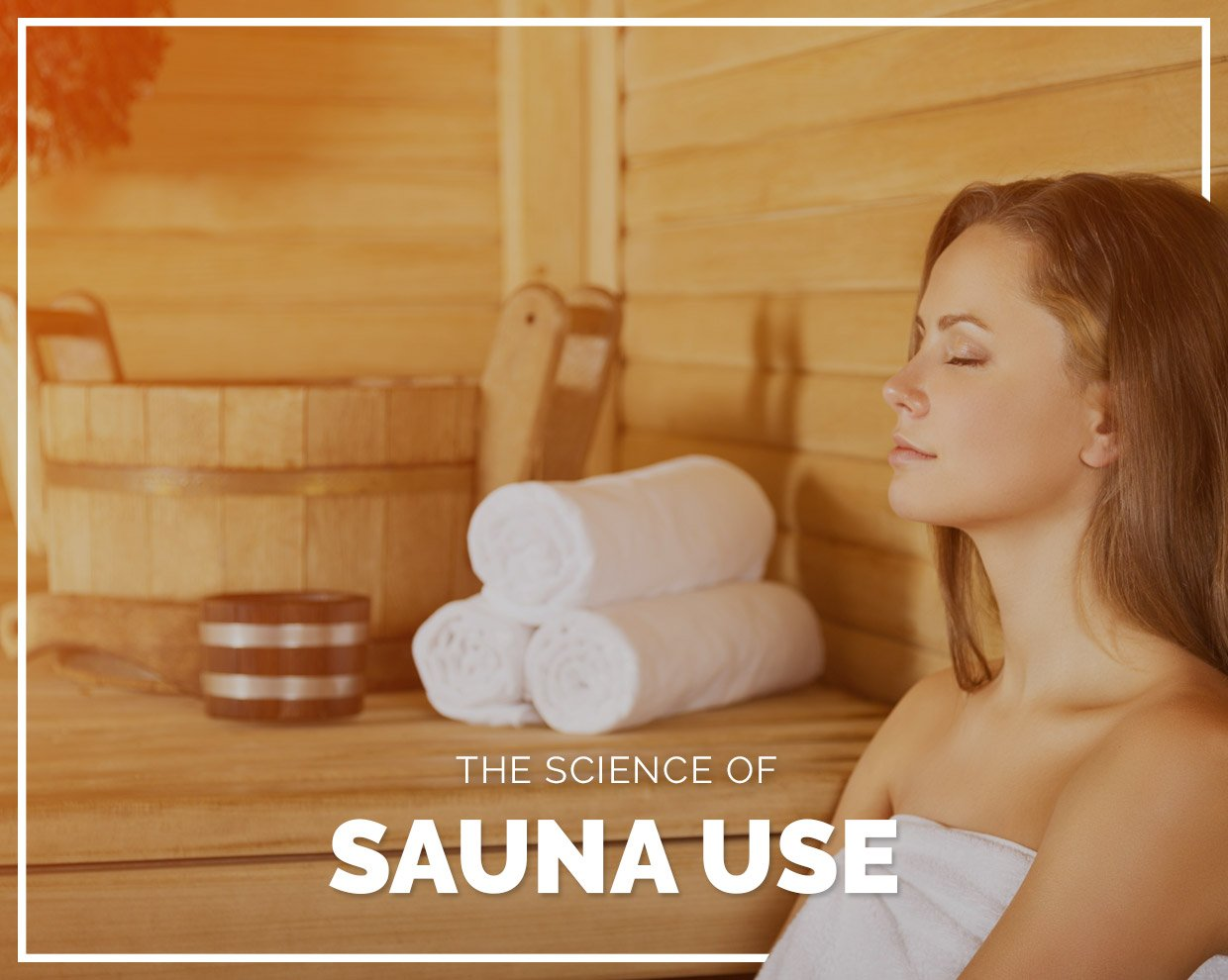 The science of sauna use