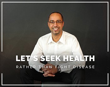 Interview with Dr Hisham - Let's seek health